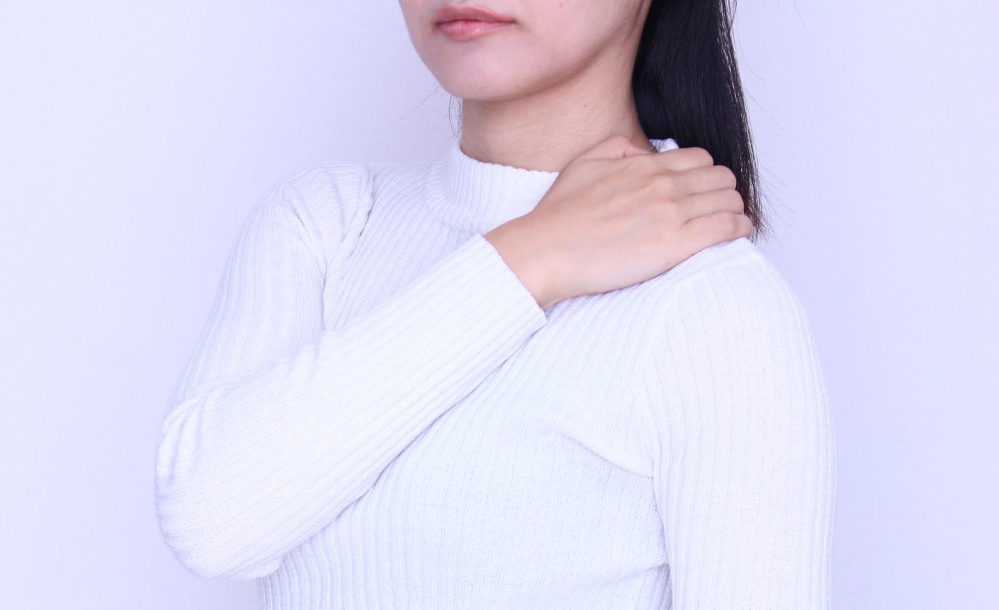 胸郭出口症